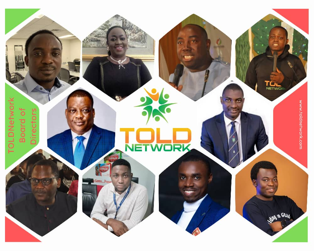 TOLDNetwork appoints new board members